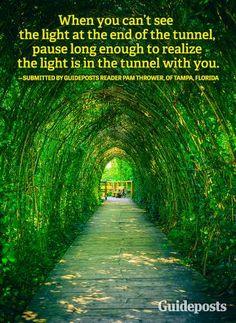 Guideposts   Inspiration. Faith. Hope.