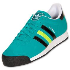 adidas Samoa Casual Shoes
