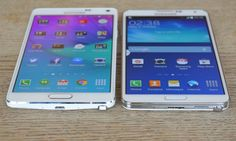Samsung Galaxy Note 4 review --- <3 this phone!