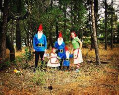 Gnome family!