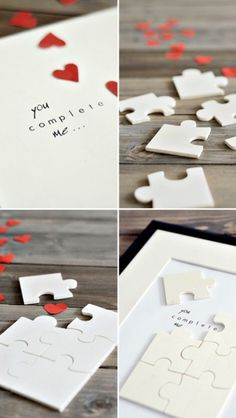 You complete me jigsaw