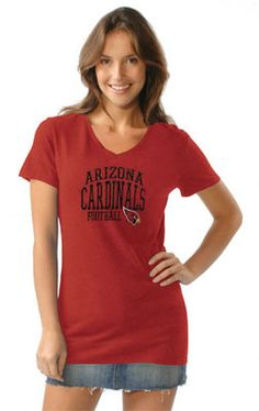 Women's Nike White Arizona Cardinals Performance Tank Top ...