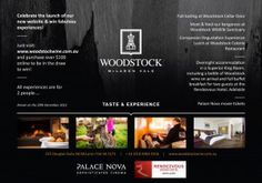 Celebrate the launch of our new website and fabulous Italian Style, Woodstock, Product Launch, Wine, Website, Celebrities, Celebs, Foreign Celebrities, Famous People