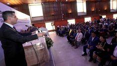 El Gobernador Alejandro Murat encabezó la Firma del Programa de Trabajo de la FEPADE con los poderes Legislativo y Judicial para prevenir delitos electorales
