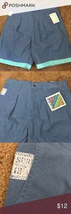 Vintage Surf Gear Men's Shorts Size 32-34 Vintage Surf Gear Men's Shorts Size 32-34, Brand New, Never Worn. All bundles of 2 or more receive 15% off. Closet full of new, used and vintage Vans, Skate and surf companies, jewelry, phone cases, shoes and more Surf Gear Shorts Athletic