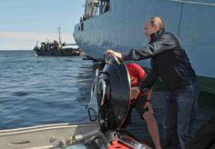 http://www.zamanfransa.com/haber/dunya/putin-limuzinle-carin-gemisini-kesfetmek-icin-baltik-denizine-daldi.html
