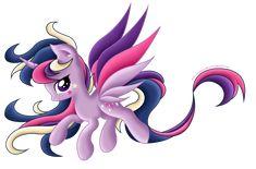 Princess Twilight Sparkle by ZoeVulpez on DeviantArt