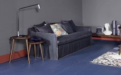GHOST 13 - 15 Sofa Bed. To purchase these items contact RADform at +1 (416) 955-8282 or info@radform.com #modernfurniture #contemporarydesign #interiordesign #modern #furnituredesign #radform #architecture #luxury #homedecor