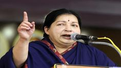 TN CM slams Centre for 'muted response' on fishermen issue