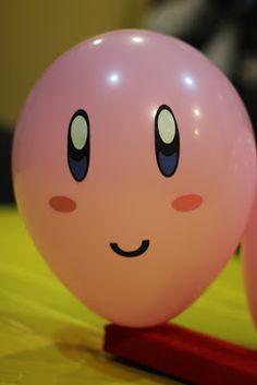 Kirby Balloon