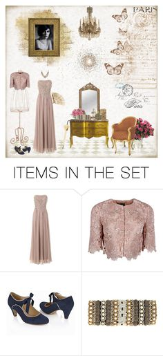 """""""CLASSICS; The Count of Monte Cristo; Mademoiselle Clémence LeBlanc; Challenge 9"""" by ealkhaldi ❤ liked on Polyvore featuring art"""