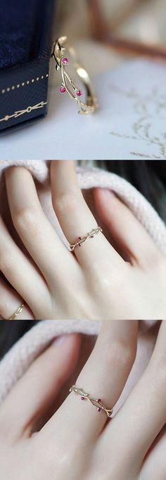 Grenat Boucles d/'oreilles 925 Sterling Silver Dangle infini Hoop signifie Endless Love