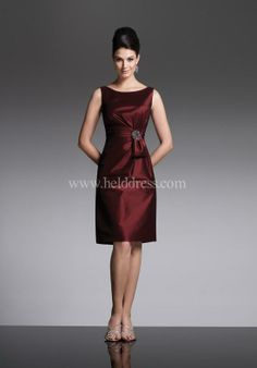 knee length gowns for mother of the bride - Google Search