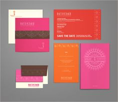 Event Invitation & Collateral on Behance