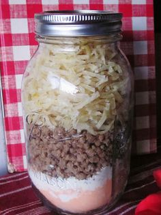 30 Meals In A Jar Ideas Meals In A Jar Meals Freeze Drying Food