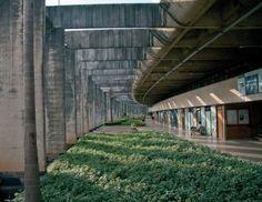 ICC UnB/Oscar Niemeyer