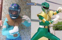 078 - Power Ranger
