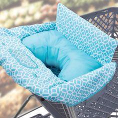 Summer Infant Diamond Links Cushy Cart Cover