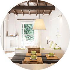 Traditional architecture apartments and villas Skiathos, Holiday Resort, Soothing Colors, Cozy Room, Minimalist Decor, Minimal Design, Contemporary, Modern, Villas