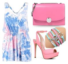 """""""Untitled #130"""" by carogrv626 ❤ liked on Polyvore featuring Boohoo, ALDO and Marc Jacobs"""