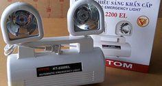 Báo giá Đèn sự cố KENTOM KT 2200EL mắt ếch - 0971 727 114   tran lanh   Pulse   LinkedIn