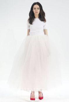 Houghton Wedding Dresses - Fall 2015 - Bridal Runway Shows - Brides.com : Brides.com