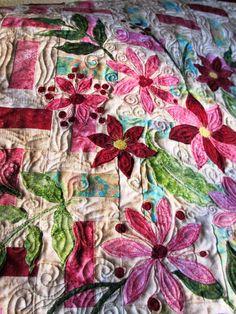 Fabric of My Life