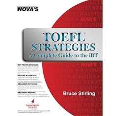 TOEFL students all ask: How can I get a high TOEFL iBT score? Answer: Learn argument scoring strategies. Why? Because the TOEFL iBT recycles opinion-based and fact-based arguments for testing purposes from start to finish. In other words, the TOEFL iBT is all arguments. That's right, all arguments. TOEFL students all ask: How can I get a high TOEFL iBT score? Answer: Learn argument scoring strategies. Why? Because the TOEFL iBT recycles opinion-based and fact-based arguments for testing purposes Cambridge Student, College Test, Certificates Online, How To Get Better, Test Preparation, English Book, Reading Strategies, Stirling, Ielts