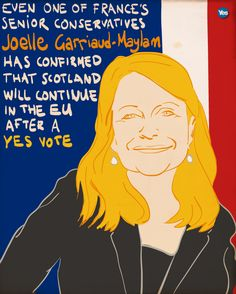 We'll be in the EU. No question. #indyref #Scotland