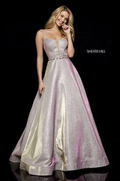 57f64ca3157 44 Best Sherri Hill (long) images in 2019