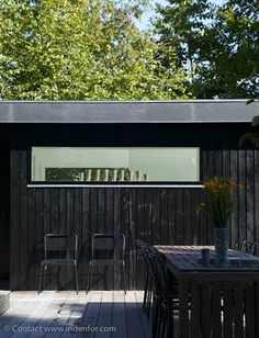 what a summer house!