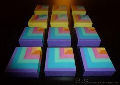 soap tutorial - Prisma und Spektrum