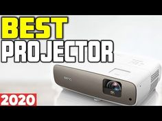 5 Best Projectors in 2020 | Home Theater Projectors - YouTube Projector Reviews, Best Projector, Home Theater Projectors, Cinema Movies, Theatre, Youtube, Theatres, Youtubers, Youtube Movies