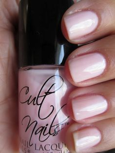 Cult Nails Enticing