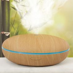 Aromatherapy - Diffusers / Lamp Ring