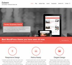 Do you need free wordpress business themes for your website then do you need free wordpress business themes for your website then here are some of the very best wordpress themes for your business flashek Gallery