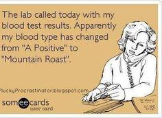 Lab Test