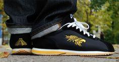 "Nike cortez ""Aztec"""