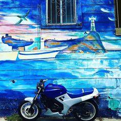 Street art #Sanfrancisco #Roadtrip #california #USA #art #streetart #streetstyle #instaart #amazing #foodie #foodporn #tourist #holiday #relax #travel #instatravel #amazing #cute #instafood #foodie #instalike #instadaily #instagood #instagram #photo #picoftheday #photooftheday #streeteatshanoi #USAJapan2016 by vietnamesegod