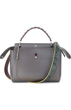 Fendi Dotcom Bag Replica