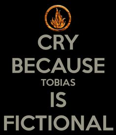 Divergent I love Tobias Divergent Hunger Games, Divergent Fandom, Divergent Trilogy, Divergent Insurgent Allegiant, Divergent Funny, Veronica Roth, The Fault In Our Stars, Lol, Book Fandoms