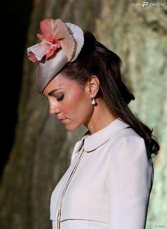 Kate duchesse de Cambridge