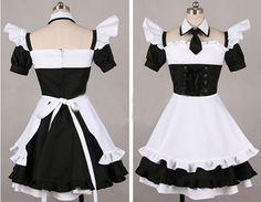 Relaxcos Code Geass Ocean Dress Uniform Cosplay Costume- Made ** Click image for more details.