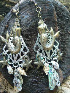 Earrings 1 Set Sell Women Shuriken Bohemian Earring Clip Earrings For Women Boucle Jewelry Dazzling Cubic Zirconia Opal Brincos Strong Packing Jewelry & Accessories