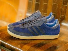 Starcow x adidas Consortium Samba - EU Kicks: Sneaker Magazine