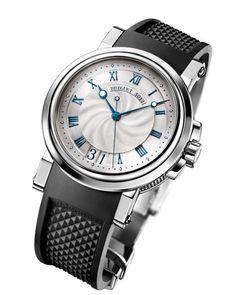 Marine Timepiece.