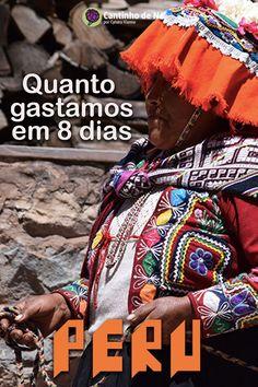 Quanto custa viajar para o Peru a dois durante 8 dias. Todos nossos gastos com hospedagem, passagens, alimentação e passeios. #peru #americadosul #quantocusta #dicasdeviagem