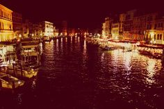 Venice... wish i could afford a honeymoon here... :)