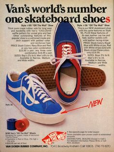 Vans off the wall style 36