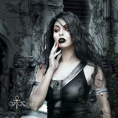 Vampire inspiration